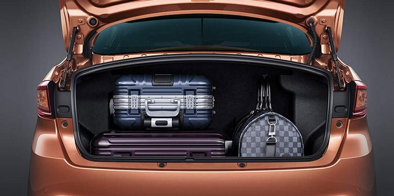 Tata Tigor, Tigor, Tata Motors, Styleback