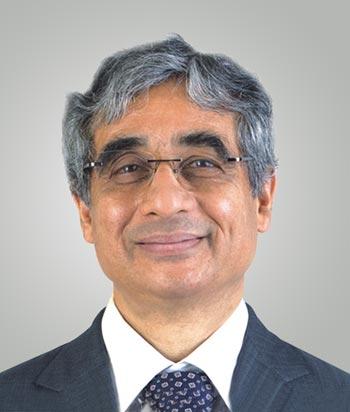 Mr O P Bhatt
