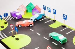 Passenger vehicles, Tata Motors, Road safety, weird traffic rules