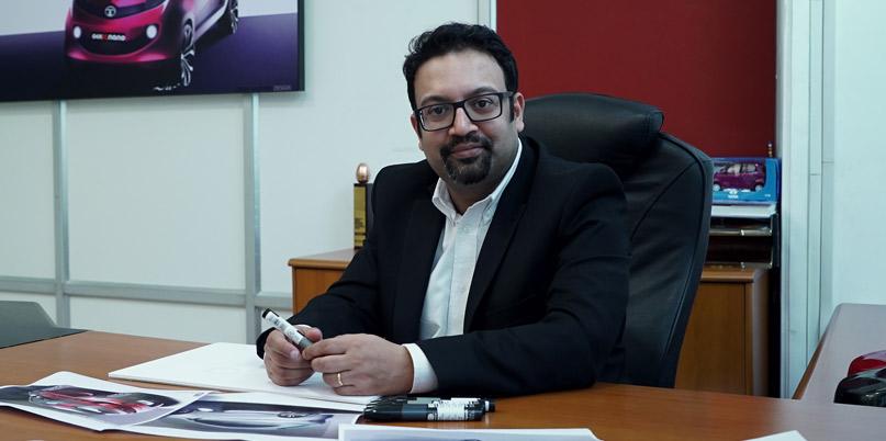 Pratap Bose, Tata Tigor, Tigor Styleback, Passenger vehicles, Tata Motors