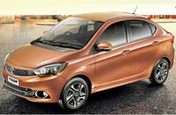 A compact sedan with endless possibilities