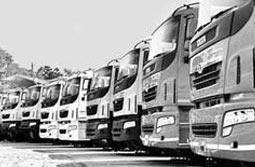 Commercial vehicle makers bullish on fully built trucks, buses