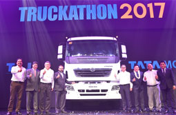 Tata Motors strengthens presence in Philippines with the launch of its range of commercial vehicles