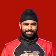 Mohabat Singh
