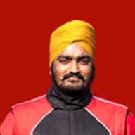 Gurujant Singh