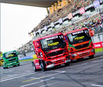T1 Prima Truck Racing 2017