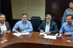 Tata Motors and SREI Equipment Finance signs MoU to finance Commercial Vehicles