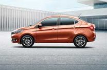 Tata TIGOR portfolio expands with trendy, stylish AMT variants