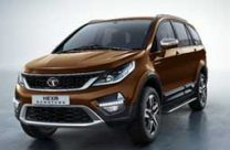 Special Urban Edition 'HEXA DOWNTOWN' to arrive in Tata Motors showrooms from November 3rd