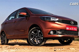 Will Make Enough Money from Each Tata Tigor EV Sold to EESL: Tata Motors