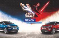 Tata Nexon embarks on a Star Wars Adventure in India